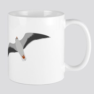 Sea gull seagull Mugs