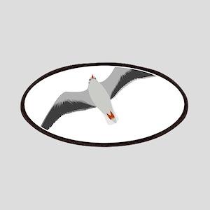 Sea gull seagull Patch