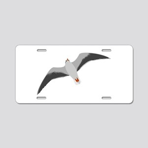 Sea gull seagull Aluminum License Plate