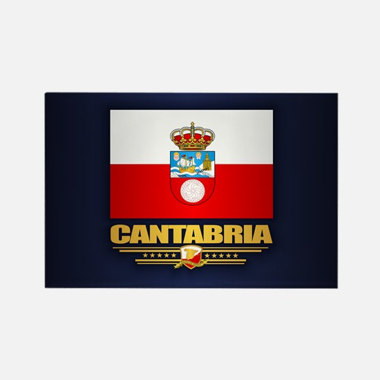 Cantabria Magnets