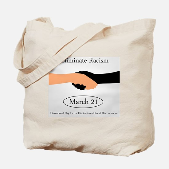 Cute Human rights day Tote Bag