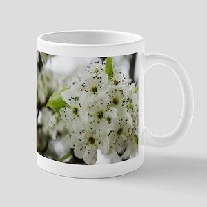 Speckled Sakura Mugs