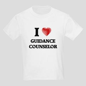 I love Guidance Counselor T-Shirt
