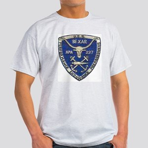 USS BEXAR Kids T-Shirt