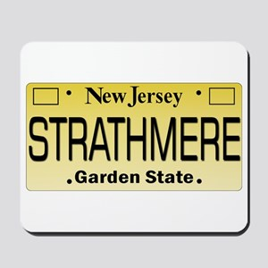 Strathmere, NJ Tag Gifts Mousepad