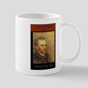"""""""Vincent Van Gogh"""" - Mug"""
