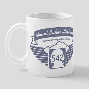 Mt. Baker Highway Mug