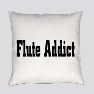 flute40 Everyday Pillow