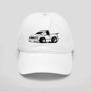 Chevy SSR Cap