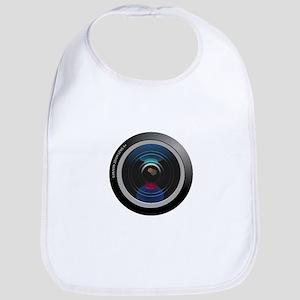 Camera Lens Bib