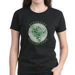 Whirled Peas Women's Dark T-Shirt
