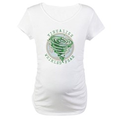 Whirled Peas Shirt