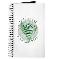 Whirled Peas Journal