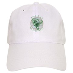 Whirled Peas Baseball Cap