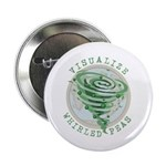 "Whirled Peas 2.25"" Button (10 pack)"