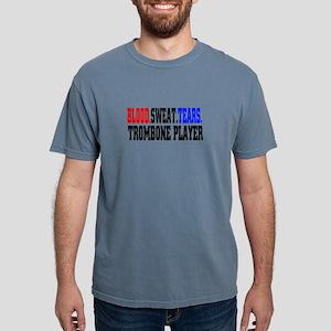 trombone22 Mens Comfort Colors Shirt