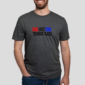 trombone22 Mens Tri-blend T-Shirt