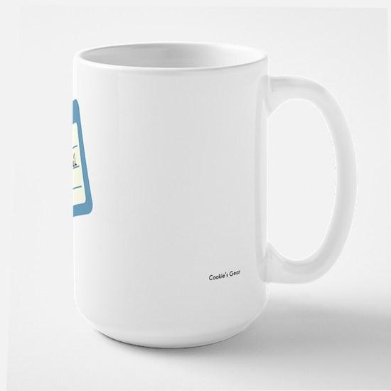 Contents: Power of Grayskull Large Mug