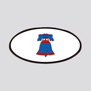 Liberty Bell Patch