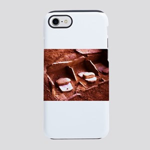 PICT0450 pueblo Indian t iPhone 8/7 Tough Case
