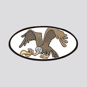 Flying Vulture Patch