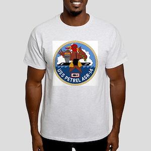 USS Petrel (ASR 14) Light T-Shirt