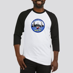 Chicago PD Marine Unit Baseball Jersey