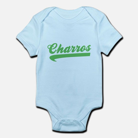 Kenny Powers Charros Body Suit