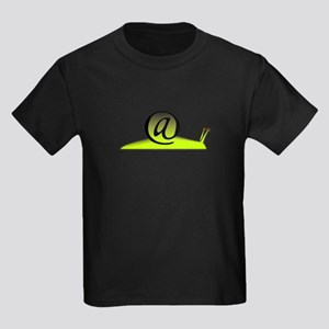 Snail email T-Shirt
