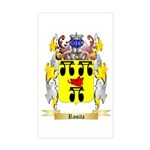 Rosita Sticker (Rectangle)