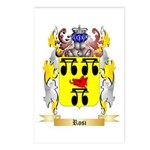Rosi Postcards (Package of 8)