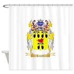 Rosetti Shower Curtain