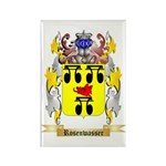 Rosenwasser Rectangle Magnet (10 pack)