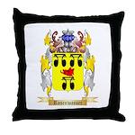 Rosenwasser Throw Pillow