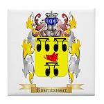 Rosenwasser Tile Coaster