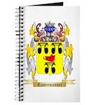Rosenwasser Journal
