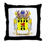 Rosenwald Throw Pillow