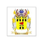 Rosenvasser Square Sticker 3