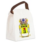 Rosenvasser Canvas Lunch Bag