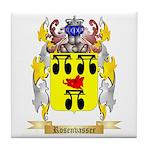 Rosenvasser Tile Coaster