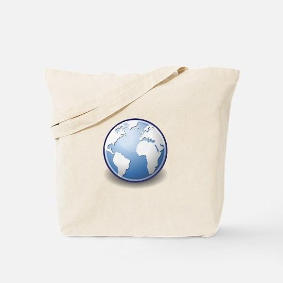Internet web browser Tote Bag