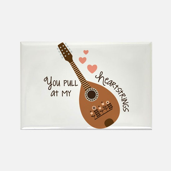 My Heartstrings Magnets
