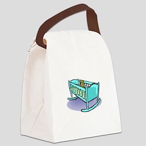 Cradle Canvas Lunch Bag