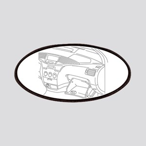 Automobile Dashboard Patch