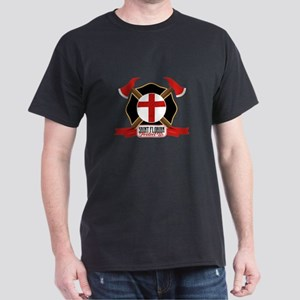 Saint Florian Shield T-Shirt