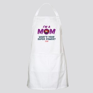 Marvel Mom Black Widow Apron