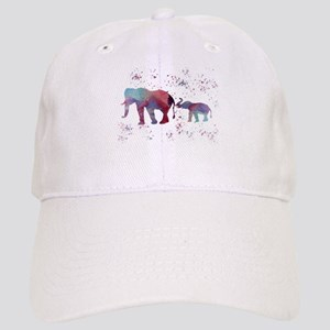 Elephants Cap