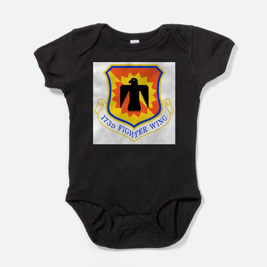 173rd Infant Creeper Body Suit
