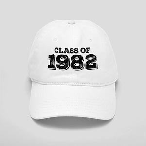 Class of 1982 Baseball Cap