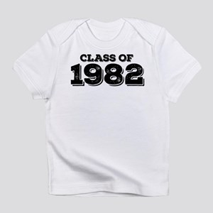 Class of 1982 Infant T-Shirt